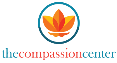 The Compassion Center Retina Logo