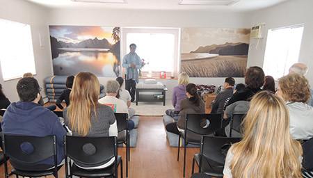 Meditation Classes in Staten Island