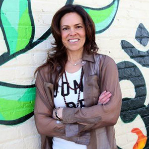 Drema Lindie Yoga Teacher Staten Island