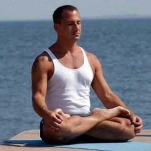 Sal Cialino Yoga Instructor Staten Island