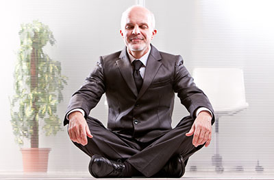 Corporate Meditation Classes NYC
